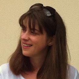 Julie Poilleux