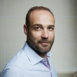 Renaud Menerat