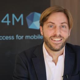 3 Questions à Stanislas Coignard, Directeur de la stratégie de S4M