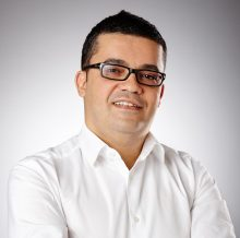 3 questions à Samir ADDAMINE, fondateur de FollowAnalytics