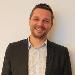 3 questions à Benoît de RUYTER, Chief Marketing and Sales Officer de AdMoove