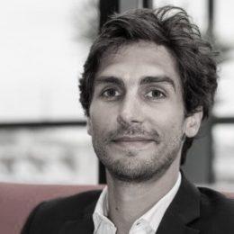 3 Questions à Martin Jaglin, co-fondateur de MonPetitGazon (MPG)
