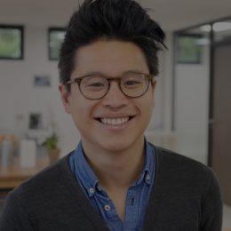 3 Questions à Anh-Vu Nguyen, co-fondateur de Fidzup