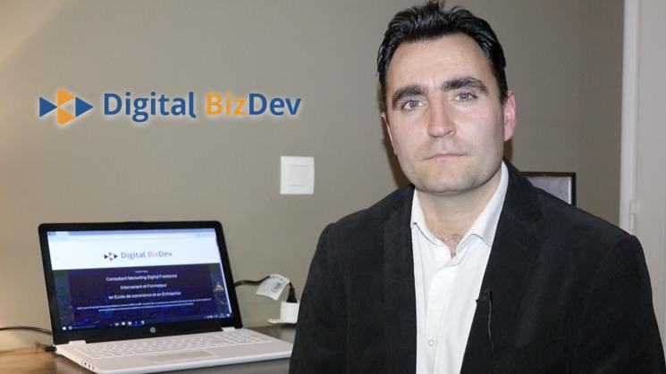 Thierry Pires Digital BizDev