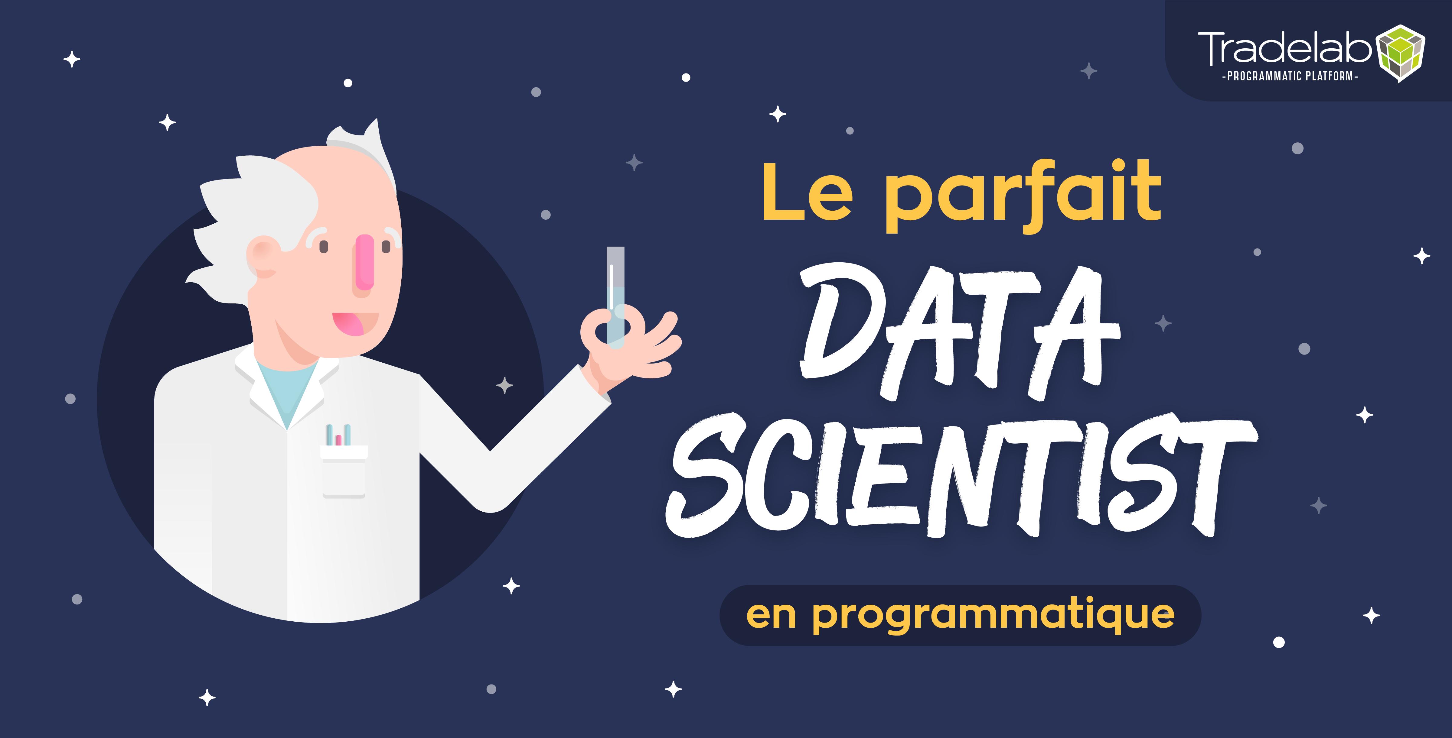 data scientist tradelab