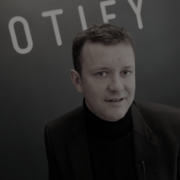 3 questions à Franck Lhuerre, co-fondateur de Notify