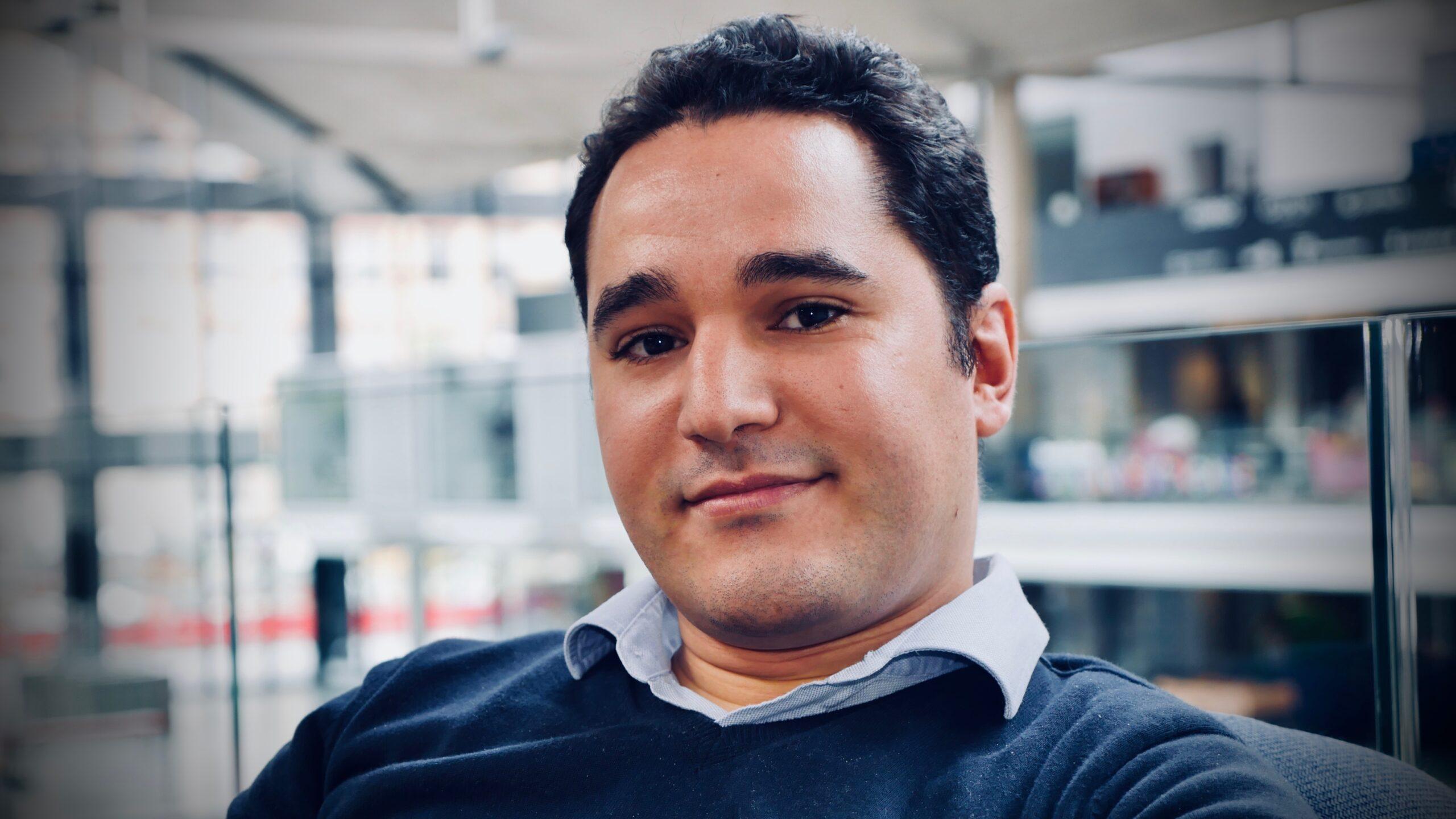 Hatim Khouzaimi - askhub