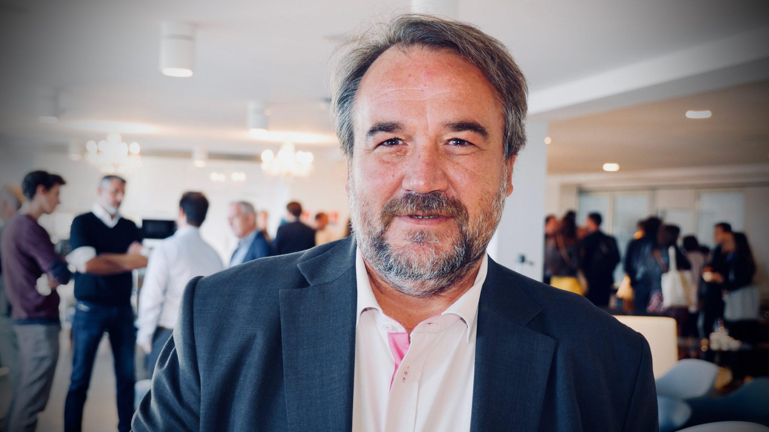 Jacques Thieck