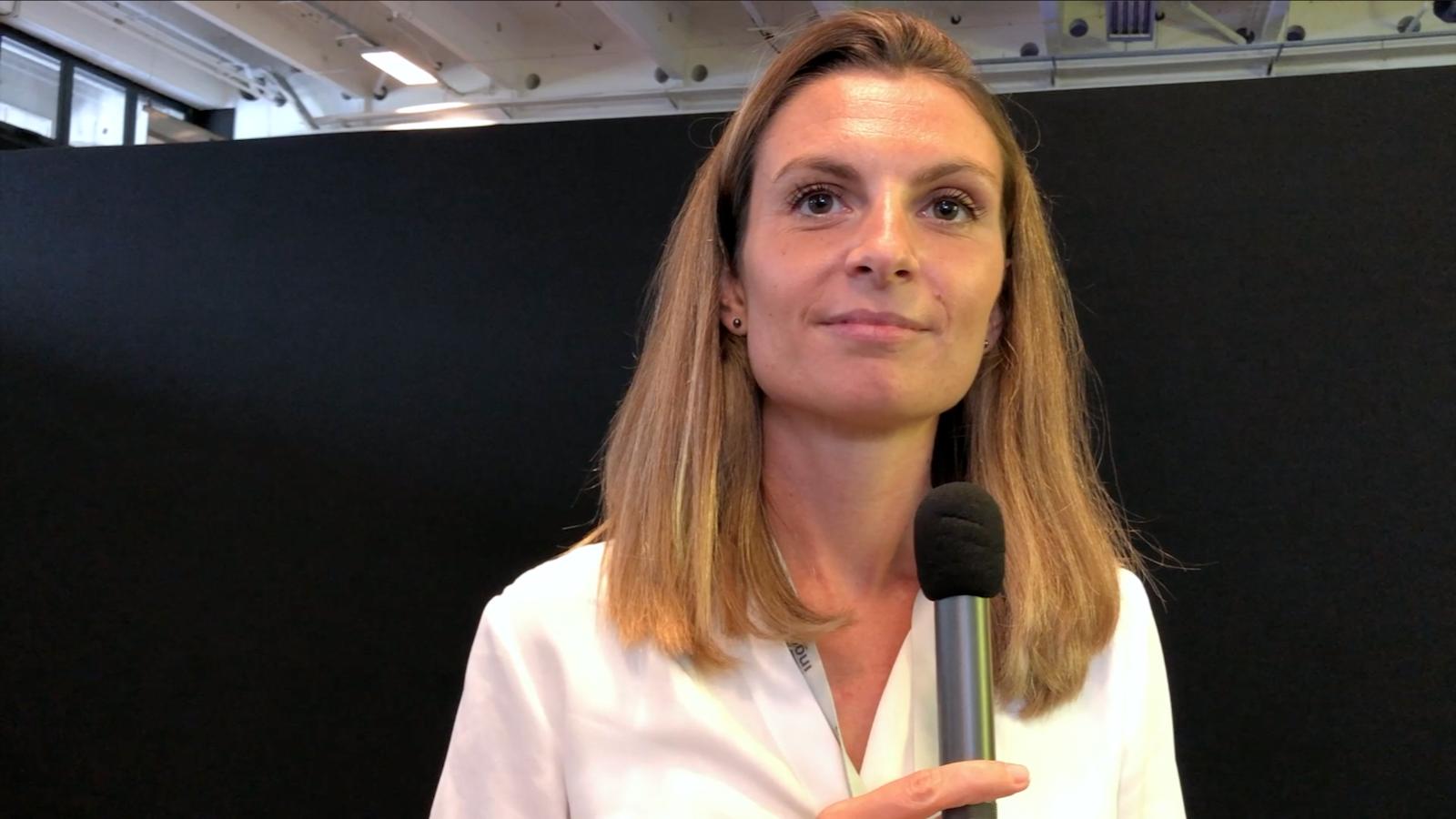 Virginie Boulé - Ingenico