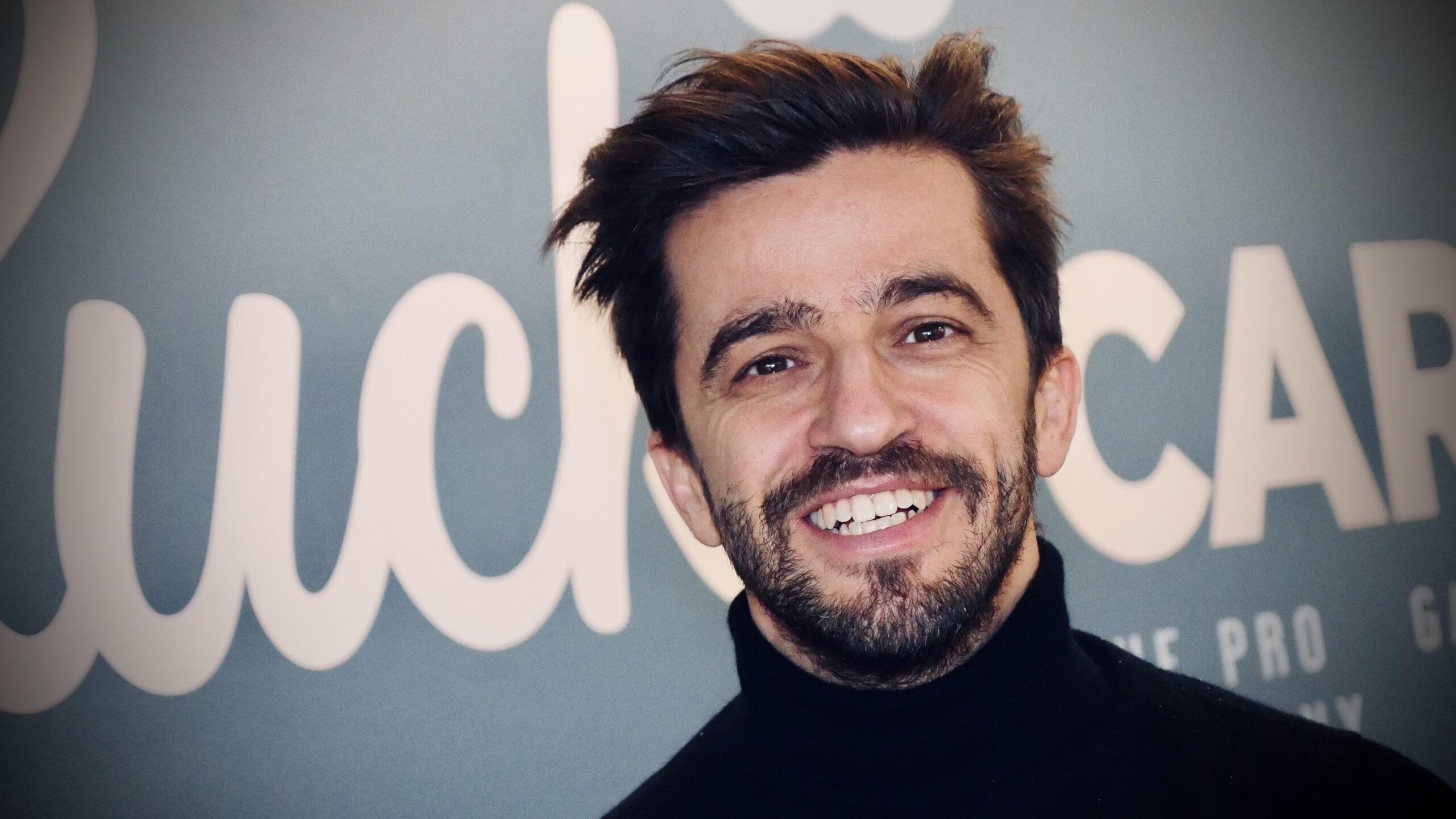 Romain Charles - Lucky Cart