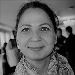 3 questions à Jamila Yahia, Médiamétrie