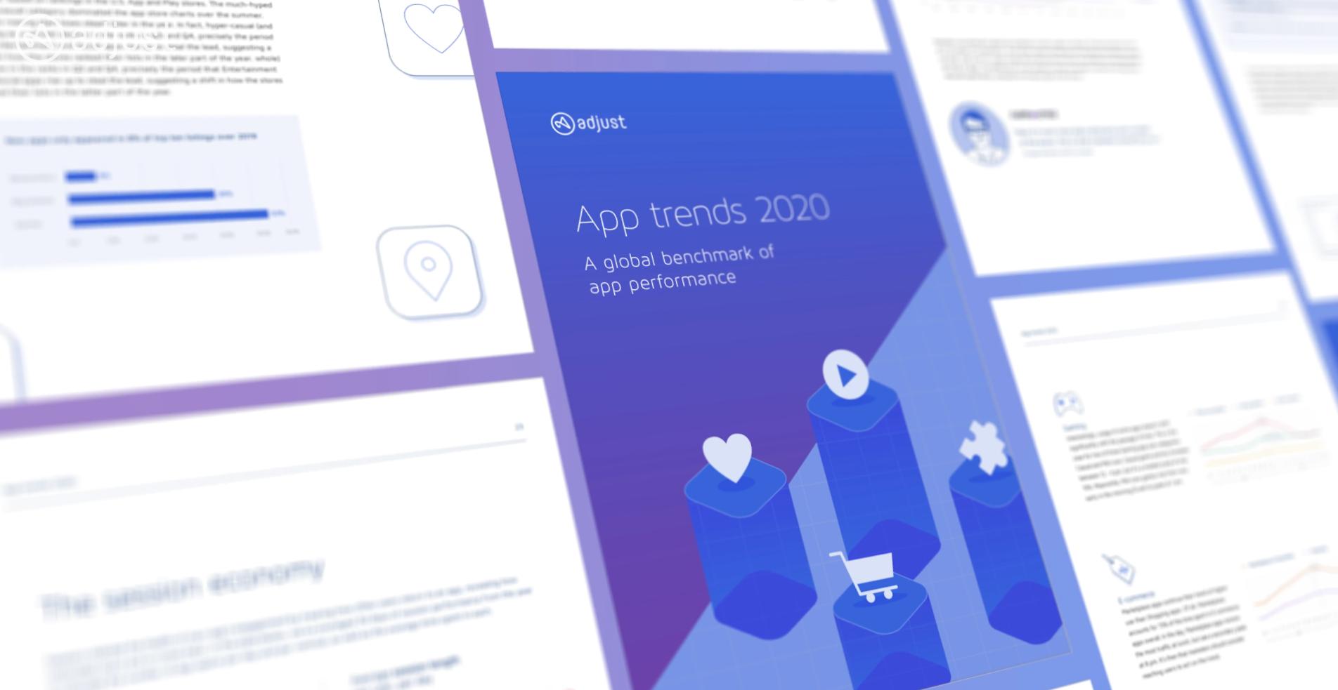 app trends 2020
