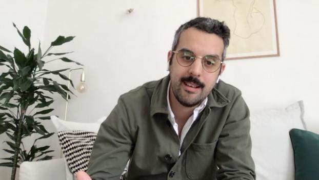 Kamel El Hadef, Audi-On