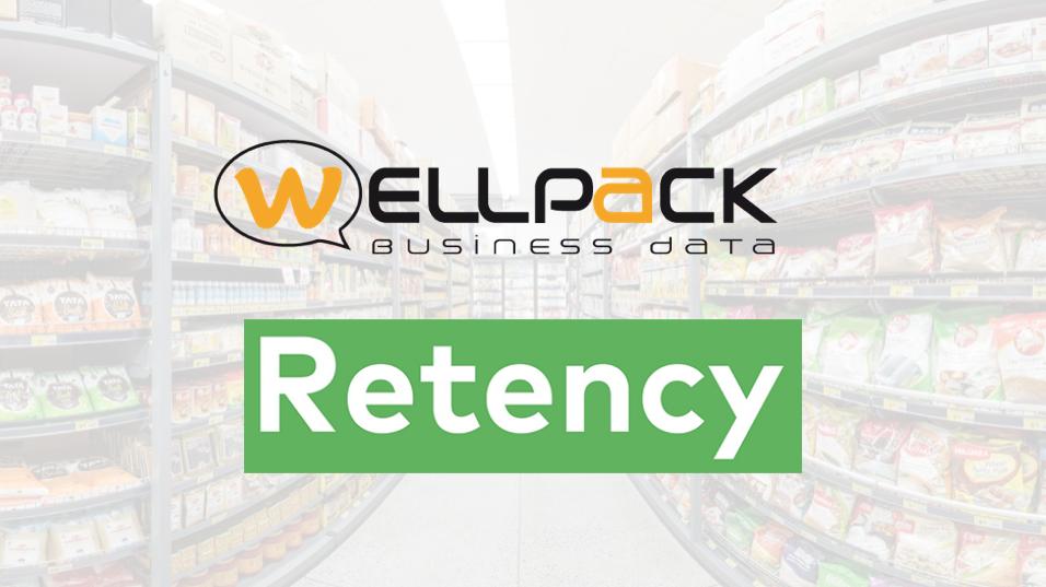 wellpack retency