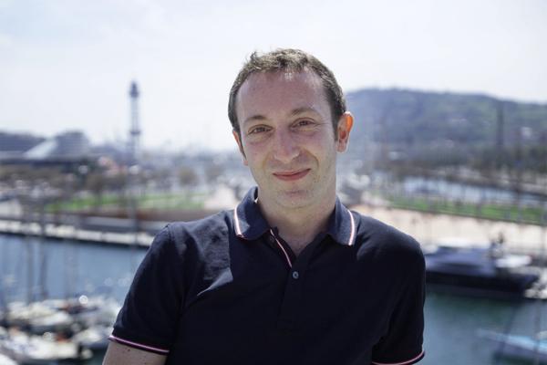 Jonathan Lemberger