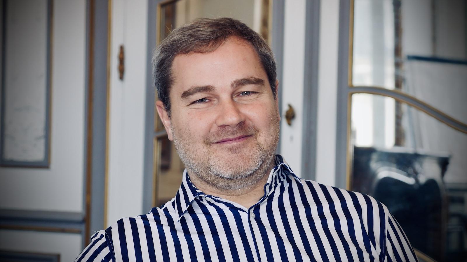 Louis Prunel