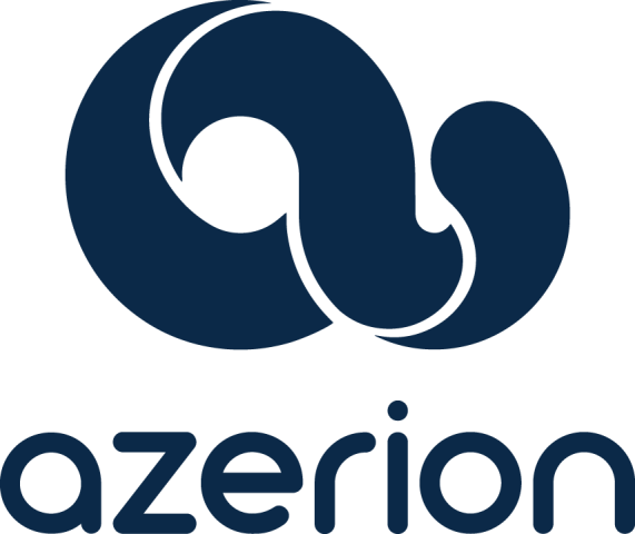 Logo AZERION